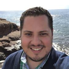 Fabian Raciel User Profile