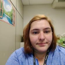 Carolina - Profil Użytkownika