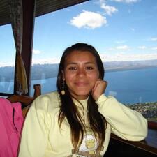 Profil utilisateur de Silvia Beatriz