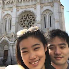 Profil korisnika Weijun