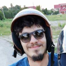 Bogdan Gabriel User Profile