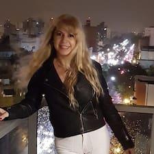 Profil korisnika Mariángeles