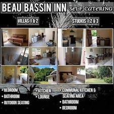 Beau Bassin Inn User Profile