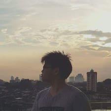 Profil Pengguna JuinLong