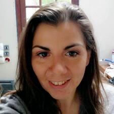 Profil utilisateur de Cassandre