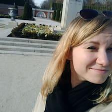Agata Brugerprofil