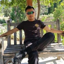 Mingguang User Profile