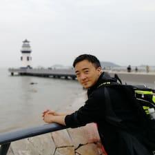 霄羽 User Profile