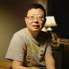 Profilo utente di 江