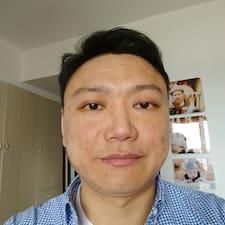 Profilo utente di 杰