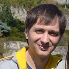 โพรไฟล์ผู้ใช้ Yaroslav