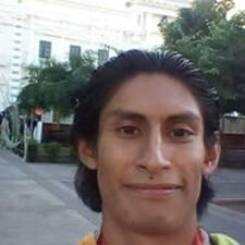 Luisさんのプロフィール