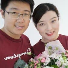 Profil utilisateur de Yao&Janice