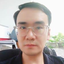 王赫 Kullanıcı Profili