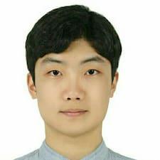 Perfil de usuario de Jaehyeung