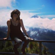 Beatriz Kullanıcı Profili