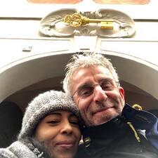 โพรไฟล์ผู้ใช้ Angela & Laurent