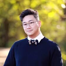 Профіль користувача Liang