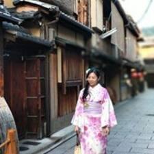 Profil korisnika Ting-Hui