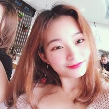文婷 User Profile