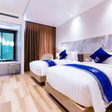Profil korisnika Wintree City Resort
