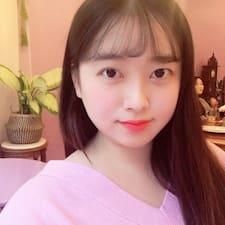 하진 - Uživatelský profil