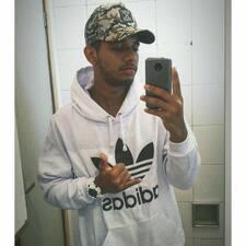 Antônio Carlos - Uživatelský profil