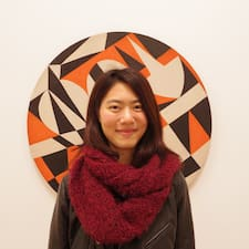 Profil utilisateur de Sakurako