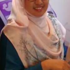 Azua User Profile