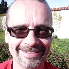 Profilo utente di Karel