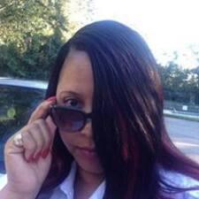 Gianita User Profile