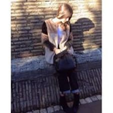 Profil korisnika Giovanna