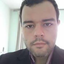Profil korisnika Antônio