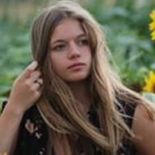 Profilo utente di Ayla