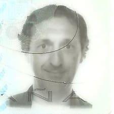 Txema User Profile