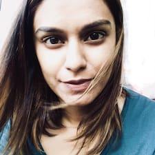 Parveen - Profil Użytkownika