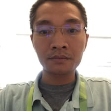 Thinh User Profile