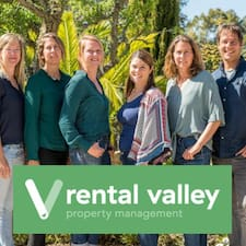 Rental Valley User Profile