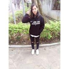 羿婷 User Profile