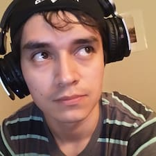 Edgar Samuel User Profile