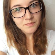 Denisa Kullanıcı Profili