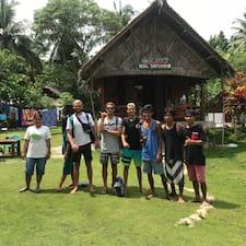 Nutzerprofil von Nusa Surfcamp