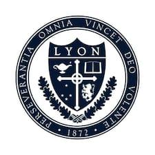 Lyon College - Profil Użytkownika