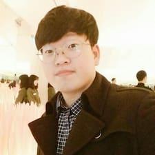 Profil korisnika Geon Min
