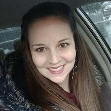 Alecia User Profile