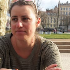 Marjolaine User Profile