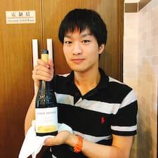 Hayato User Profile