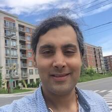 Mohammadali Brugerprofil