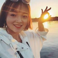 Yan Hui User Profile