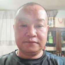 Guo Quan Kullanıcı Profili